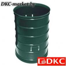 015075 Муфта для двустенных-дренажных труб, 75мм