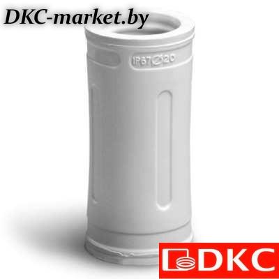 50132R Муфта труба-труба, IP67, д.32мм (розница)