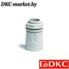 50232R Муфта труба-коробка, IP67, М32х1.5, д.32мм (розница)
