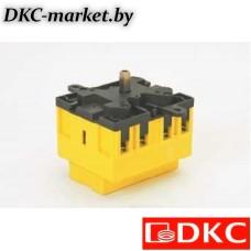AE10003R Выключатель нагрузки трёхполюсный на 100 А