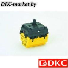 AE3203R Выключатель нагрузки трёхполюсный на 32 А