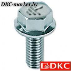 CM030508INOX Винт для электрического соединения М5х8, нержавеющая сталь