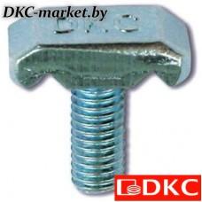 CM060614 Винт со специальной головкой для проволочного лотка М6х14