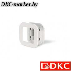 DIS137121 Коробка монтажная для скрытой установки на 1 пост