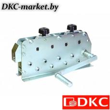 NA1004 Универсальное приспособление для выпрямления прутка (8-10 мм) и полосы(до 40х4мм)