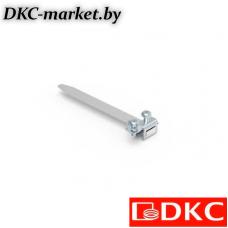 NE1102 Хомут для уравнивания потенциалов, D0-54 мм