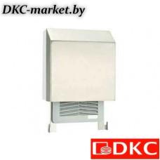 R5CK08 Защитная панель из нержавеющей стали AISI 304 для вентиляционных решеток R5KF08/R5KV08*