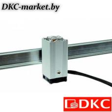 R5FMHT100S Компактный обогреватель с вентилятором, P=100W, 230V