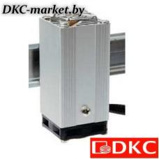 R5FMHT75 Компактный обогреватель с кабелем и вентилятором, P=75W