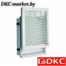 R5KF081 Вентиляционная решётка ЭМС, 106,5 x 106,5 мм