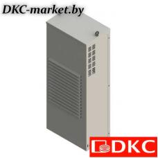 R5KLM10021LO Навесной кондиционер 1000 Вт 230 В 50/60 Гц для электрическихшкафов (уличное исполнение)