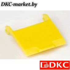 RNKCAPYL Крышечка на модуль, желтая