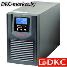 SMALLB1EXTPS Однофазный ИБП, 1 кВА, без АКБ, зарядное устройство 5А
