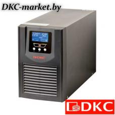 SMALLB1EXTS Однофазный ИБП, 1 кВА, без АКБ, зарядное устройство 1А