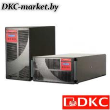 SOLOMD10A10 Однофазный ИБП, 10 кВА, 20x9 Ач